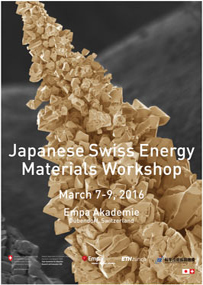 energy materials WS