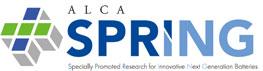ALCA-SPRING logo