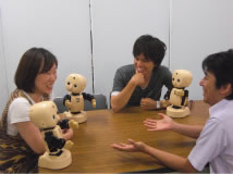Autonomous Robots Research Group (Osaka University)