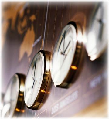時計 原子