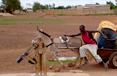Don't Mix/Don't Collect - Sustainable sanitation for the Sahel -