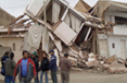 Earthquake and Tsunami  Disaster Mitigation - Global benefits from Japan-Peru research -