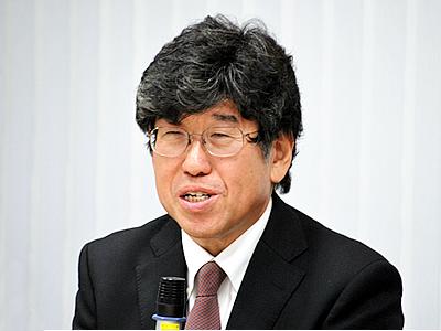 Photo: Dr. FUDANO Jun