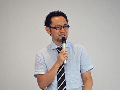 Photo: Dr. NOJI