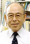 赤﨑 勇 博士