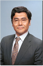 Speech by Matsunaga the summarizer